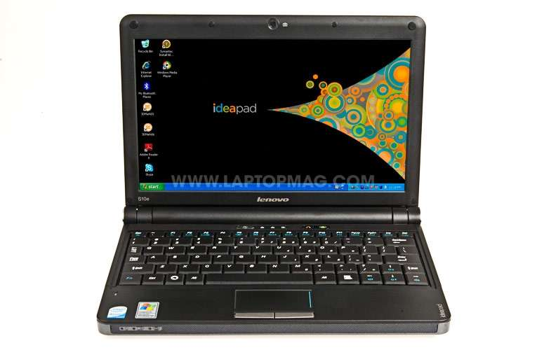 Notebook Lenovo IdeaPad S10e - 0