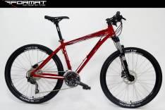 Bicicletas Format Super promocion con 27 velocidades