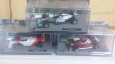 Colección Fórmula 1