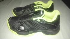 Calzado deportivo Wilson calce 36