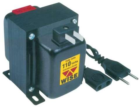 Transformador de corriente 220/110V