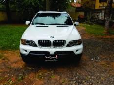 BMW X5 2006 automático