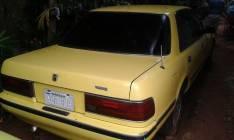 Toyota cressida de toyotoshi 1992