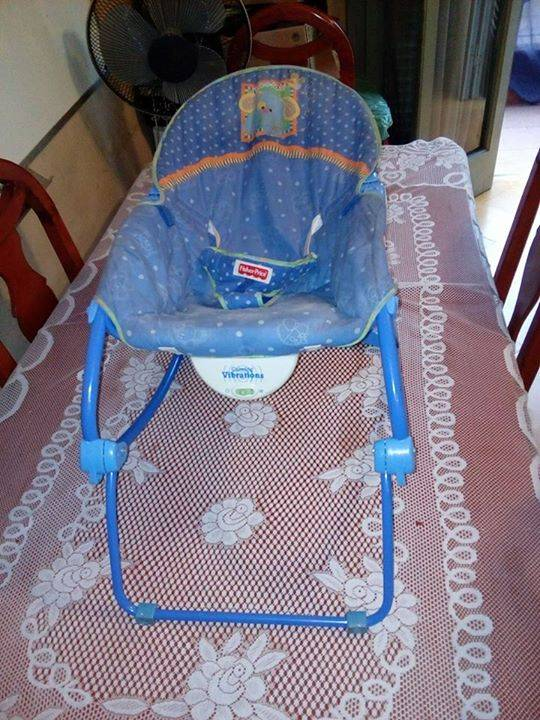Silla para bebe letycya gomez id 316899 - Alquiler coche con silla bebe ...
