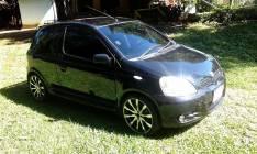 Toyota Vitz rs automático 1.5 cc