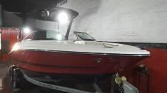 Sea Ray 210 SLX 2013 motor Mercruiser 5.0 pata bravo 3
