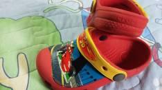 Zapatos de marcas niños