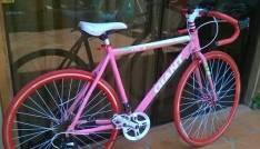 Bicicleta Giant Pistera