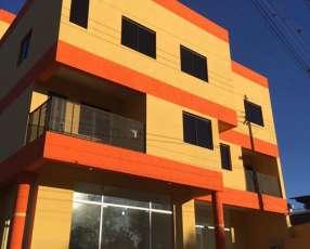 Departamentos en edificio a estrenar en Av. Manuel Ortíz Guerreo