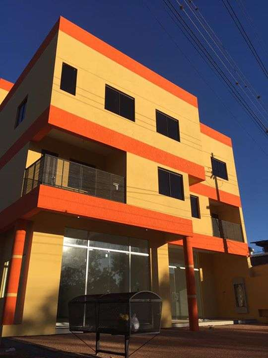 Departamentos en edificio a estrenar en Av. Manuel Ortíz Guerreo - 0