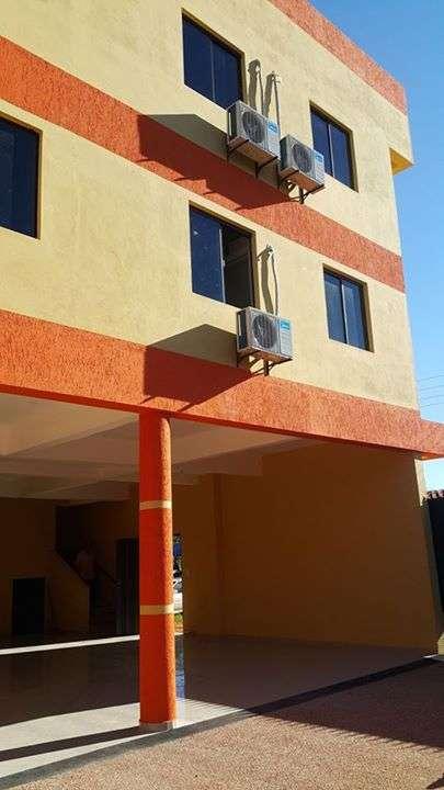 Departamentos en edificio a estrenar en Av. Manuel Ortíz Guerreo - 4
