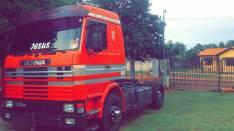 Scania 113 - 360 1994