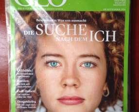 GEO deutsche Ausgabe 9/2014