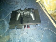 PlayStation 2 mas Samsung galaxy S3