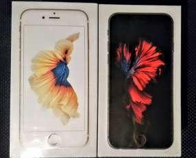 IPhone 6s de 32 gb nuevo en caja