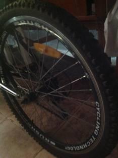Caloi Rider Sport aro 24