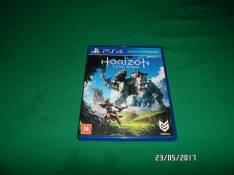 Horizon Zero Dawm para PS4