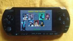 PSP Desbloqueo