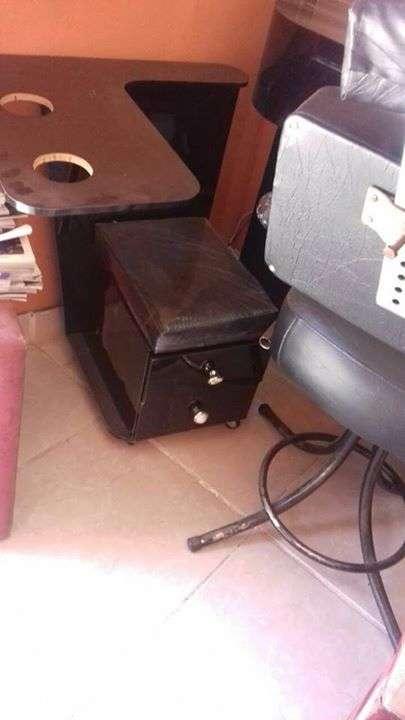 Mueble para manicura