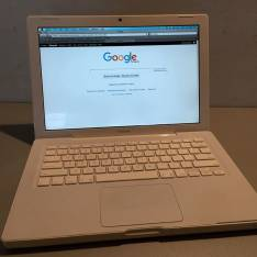 MacBook A1181 13 pulgadas
