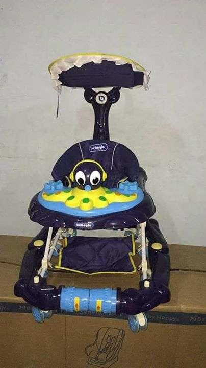 Baby seat y carrito amanoldin - Carrito andador bebe ...