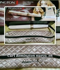 Curl Remington nuevo