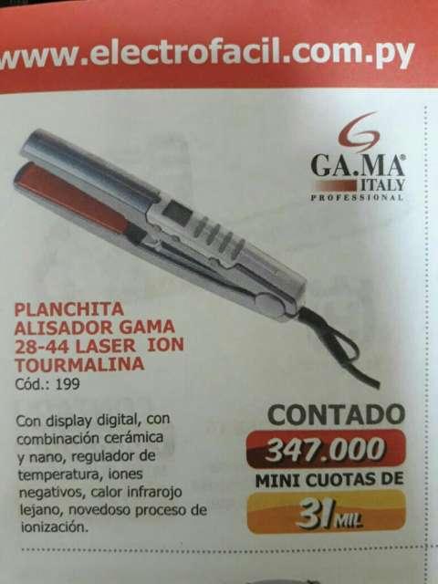 Planchita Gama italy