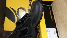 Zapaton de seguridad