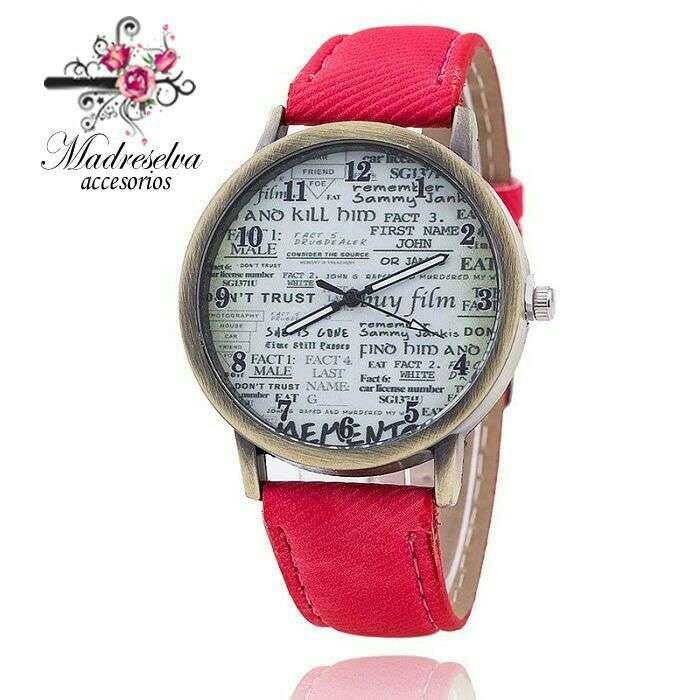 Reloj para damas - 3