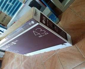 Tv led Smart LG full ultra HD 43 pulgadas