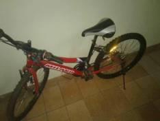 Bicicleta Action Milano