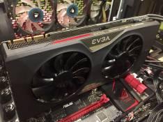 EVGA GeForce GTX 980 Ti 6GB Classifield Gaming