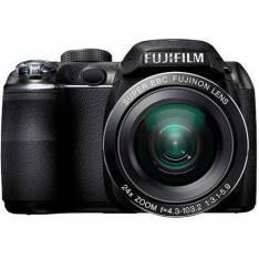 Cámara semi pro Fujifilm finepix