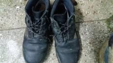 Zapato work safe calce 44