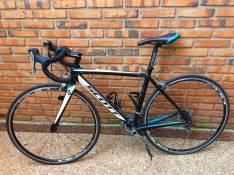 Bicicleta Scott pistera