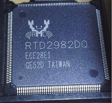 Microprocesador RTD2982DQ