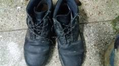 Zapato Work Safe