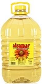 Aceite Alsamar de 5 litros