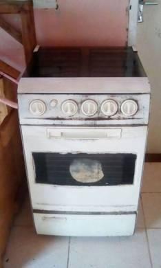 Cocina Continental