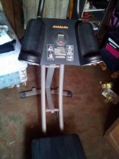 Maquina Atletic