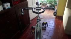 Bicicleta Estatica Athletic Advanced