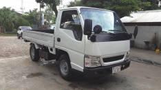 Camioncito JMC 2 Toneladas 2013