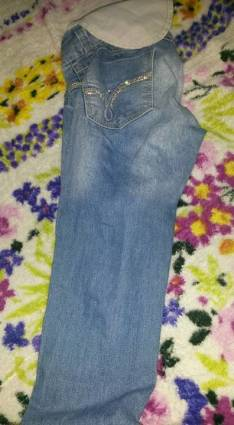 Jeans Sawary talle 36