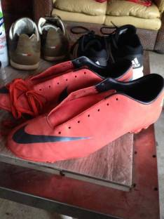 Champion Nike Mercurial calce 43