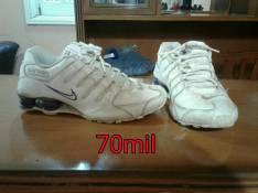 Champion Nike calce 39