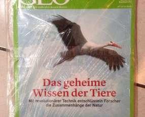 GEO deutsche Ausgabe 7/2014