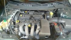Dodge Stratus motor 2.4 cc
