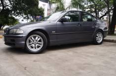 BMW 316i 2000 motor 1.8 mecánico