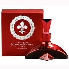 Perfume Marina Rouge 100 ml