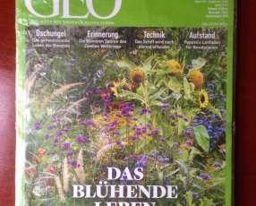 GEO deutsche Ausgabe 6/2014